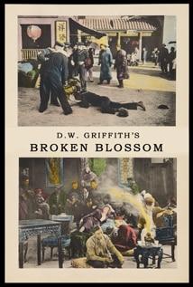 Image of Broken Blossoms