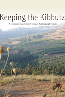 Image of Keeping the Kibbutz