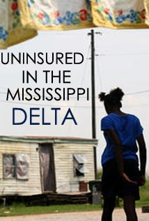 Image of Uninsured in the Mississippi Delta