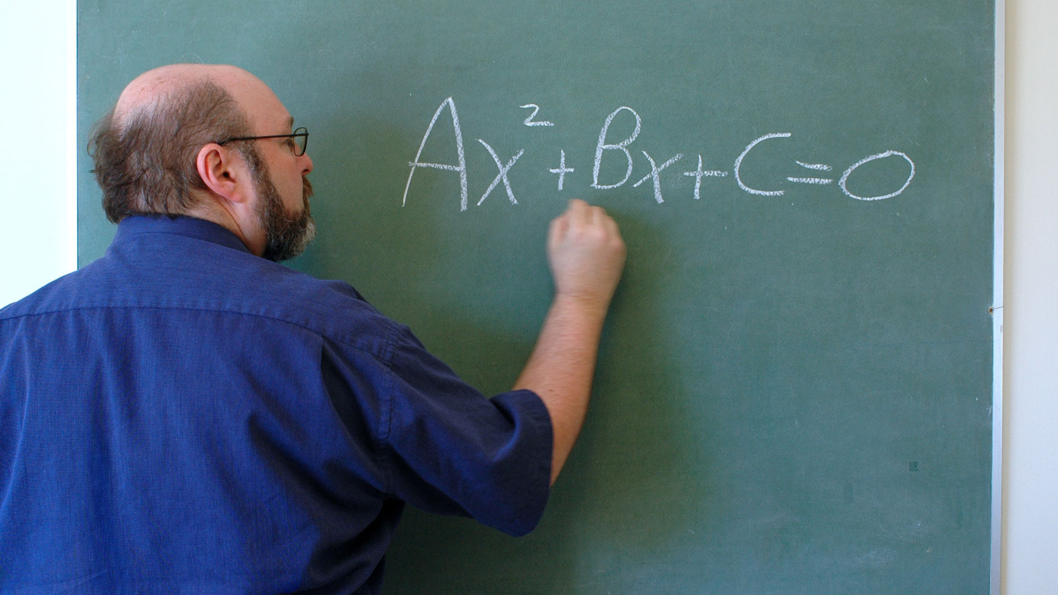 An Introduction to Quadratic Polynomials