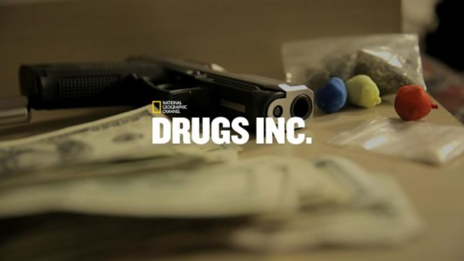 Drugs Inc  | SnagFilms Watch Free Streaming Movies Online