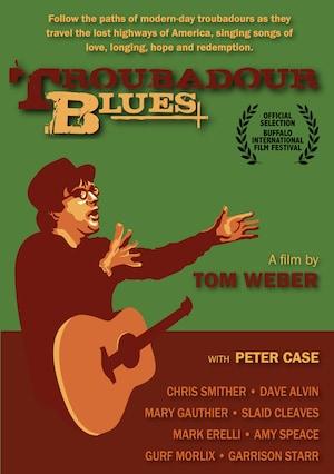Troubador Blues
