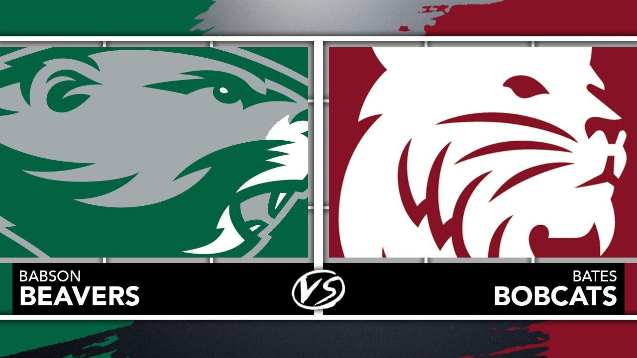 WLAX Babson vs  Bates 3/6/19 | lax