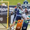 MLL Goal Rewind: Denver Outlaws vs. Chesapeake Bayhawks Week 16