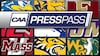 CAA Press Pass February 21st 2019