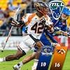 MLL Goal Rewind: Charlotte Hounds vs. Atlanta Blaze Week 11