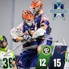 MLL Goal Rewind: New York Lizards vs. Dallas Rattlers Week 16