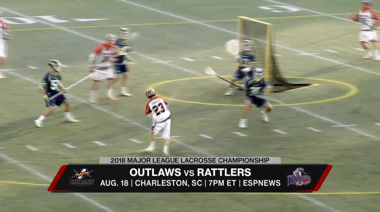 MLL Championship Preview