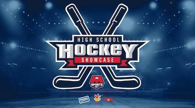 MSHL Championship '17 - Winston Churchill vs. Marriotts Ridge: Giant HS Hockey Showcase