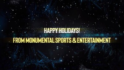 MSE Holiday Card 2018