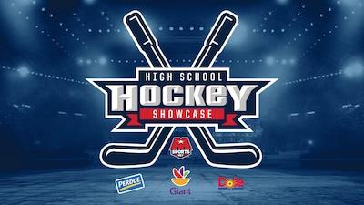 MAPHL AA Championship: Gonzaga vs. DeMatha: HS Hockey Showcase