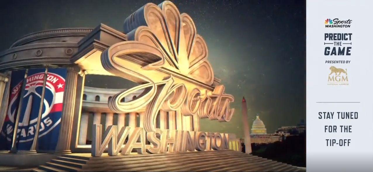 Wizards vs  Jazz Full Game 03/18/19 | monumental sports network