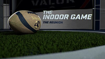 The Indoor Game: Episode 8 - The Reunion