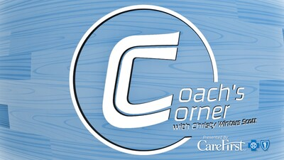 Natasha Cloud - Finishing Through Contact: Coach's Corner with Christy Winters Scott