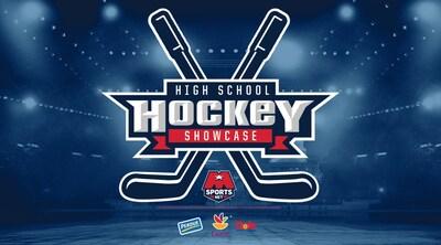 Washington Lee vs. West Potomac: HS Hockey Showcase