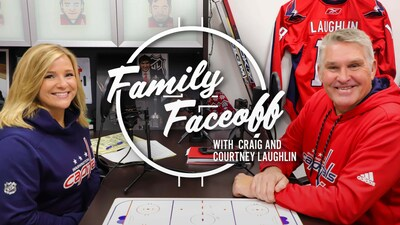 Episode 28: Family Faceoff with Craig and Courtney Laughlin
