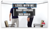 Level With Me: Valor QB Nick Davila & Brigade QB Randy Hippeard