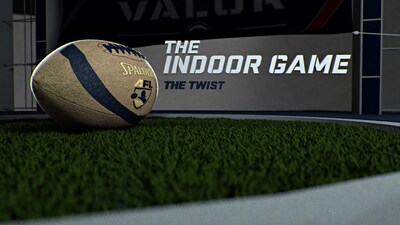 The Indoor Game: Episode 5 - The Twist