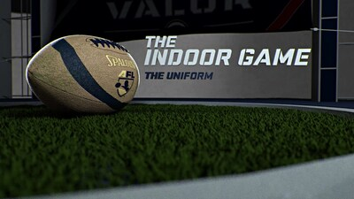 The Indoor Game: Episode 9 - The Uniform