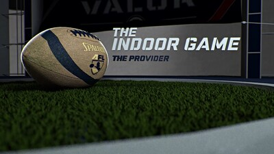 The Indoor Game: Episode 6 - The Provider