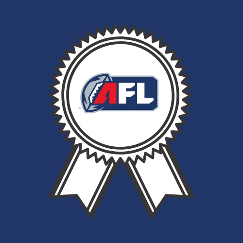 Home Page (US) | Arena Football League