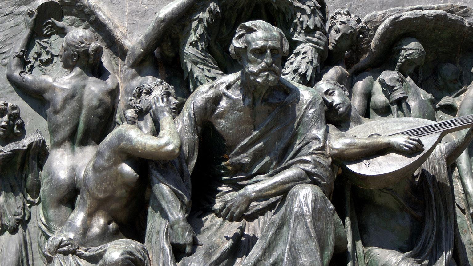 19th-Century Italian Opera—Giuseppe Verdi