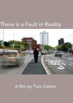 Image of There is a Fault in Reality