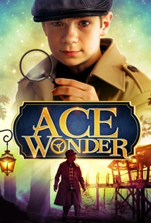 Image of Ace Wonder - Trailer