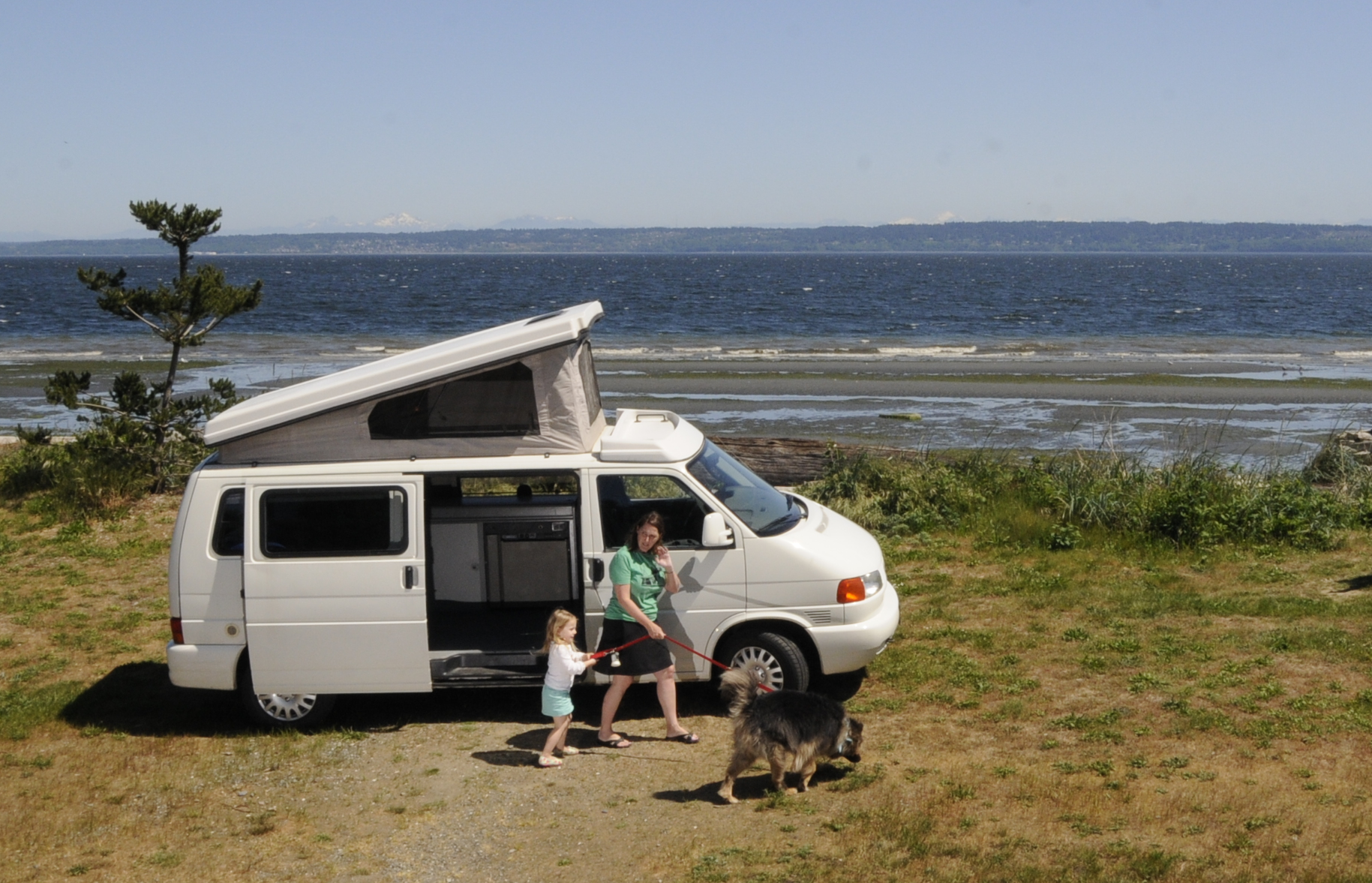 78b6d373c8 Going nomad  How these  van life  veterans are redefining freedom of ...