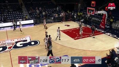 Highlights: Go-Go vs. Bulls 11/9/18