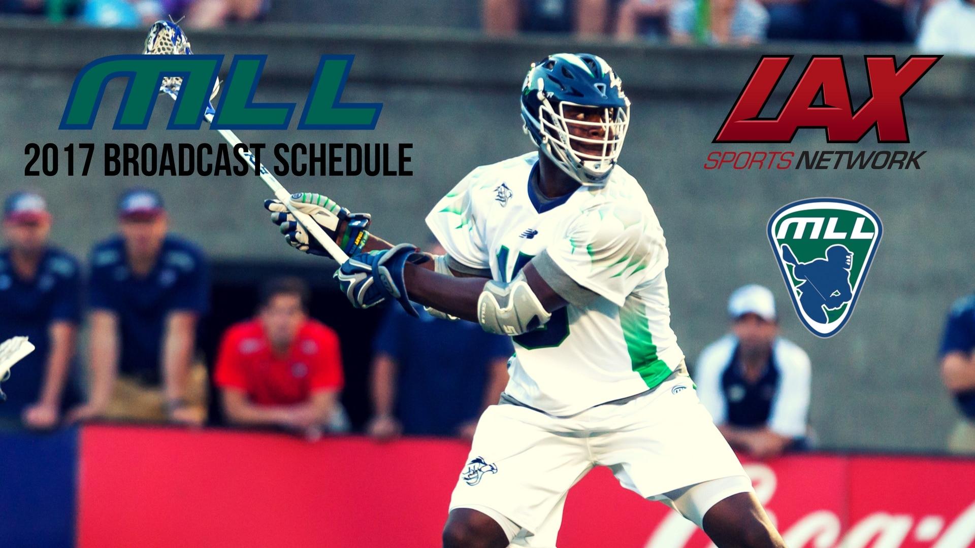 Watch MLL | Major League Lacrosse