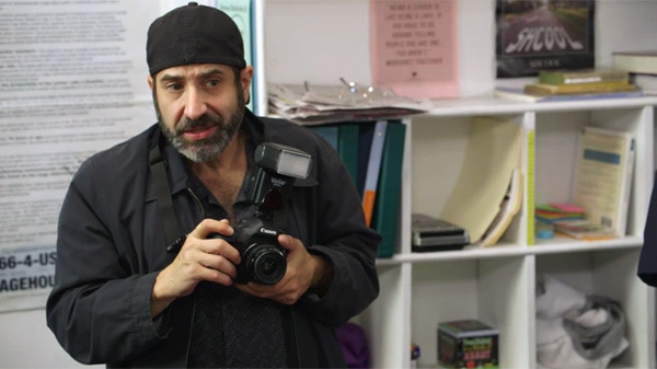 Ep. 5 - Dave Attell