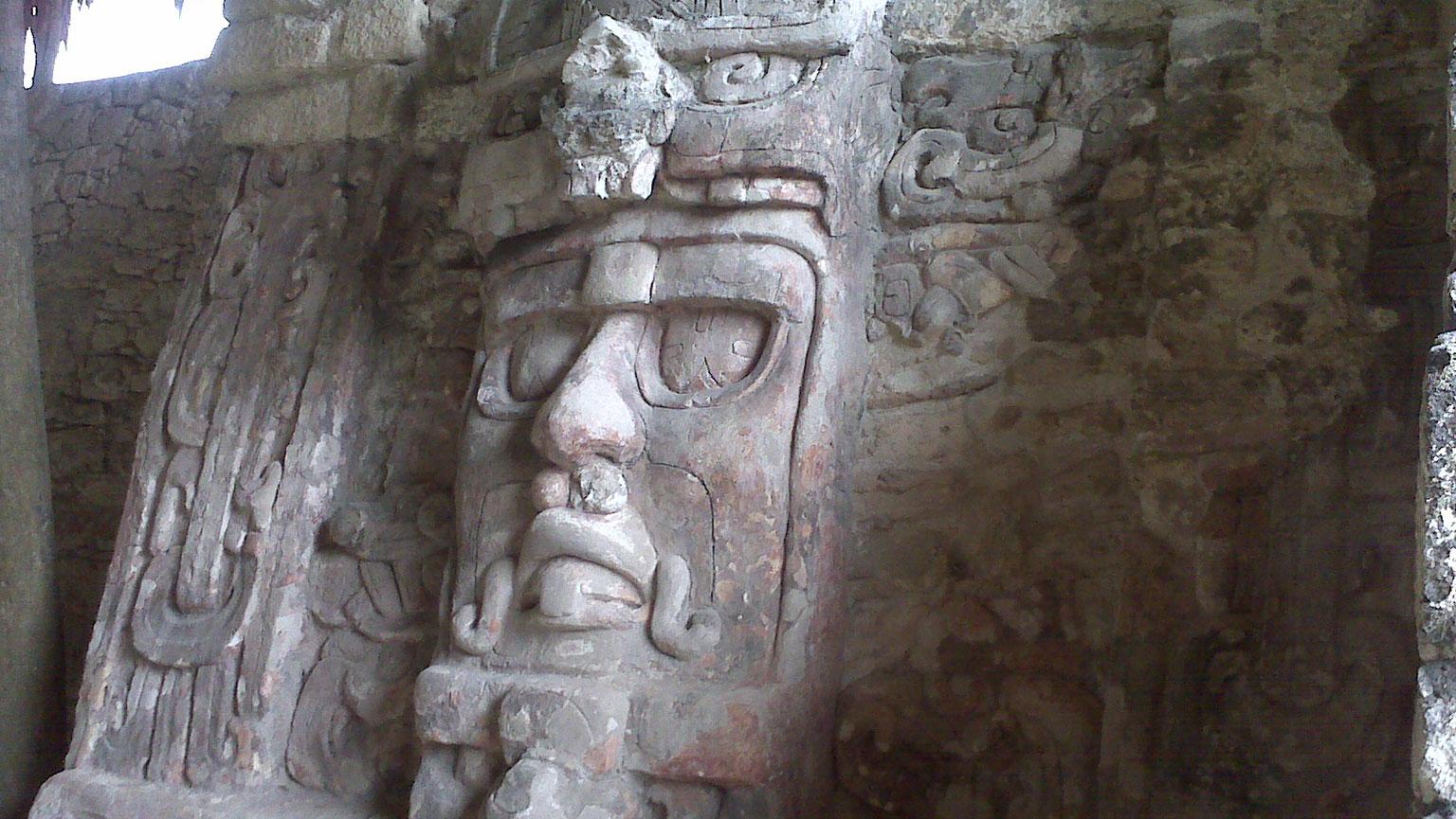 Mesoamerican Religion