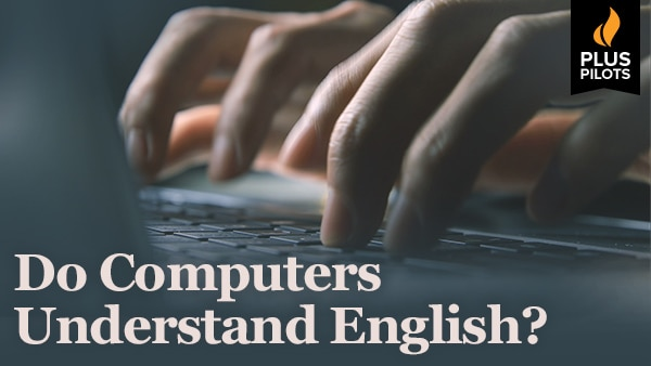 Do Computers Understand English?