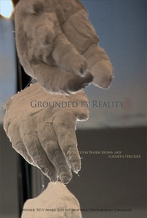 Image of Grounded by Reality