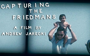 Image of Capturing the Friedmans