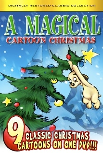 Image of A Magical Cartoon Christmas
