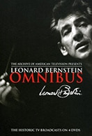 Image of Leonard Bernstein Omnibus