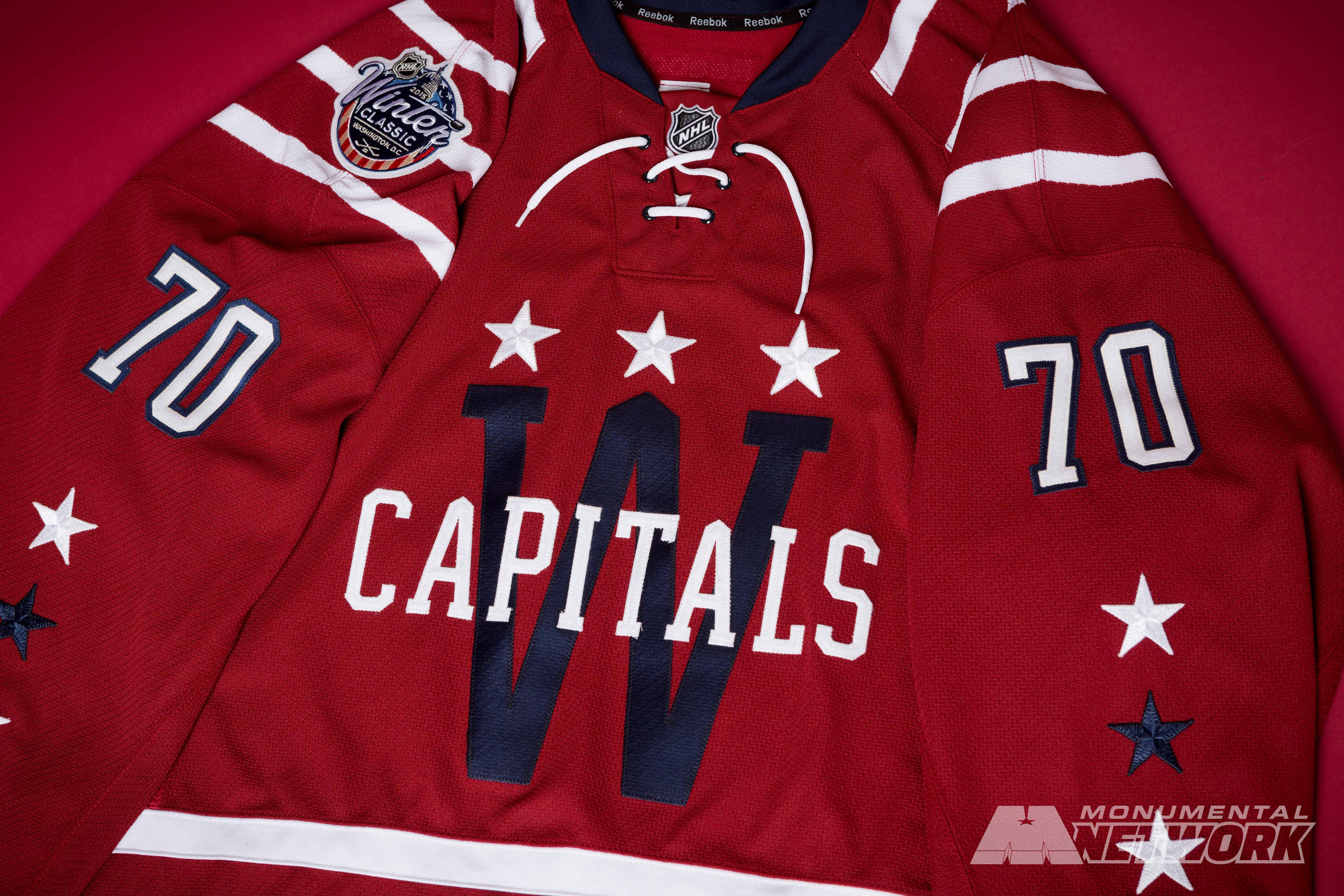 5d3cafdeec3 authentic capitals winter classic jersey washington capitals blank 2015 ...
