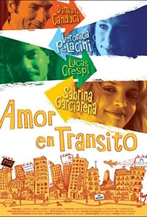 Image of Amor en Transito