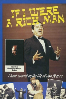 Image of If I Were a Rich Man: The Life of Jan Peerce