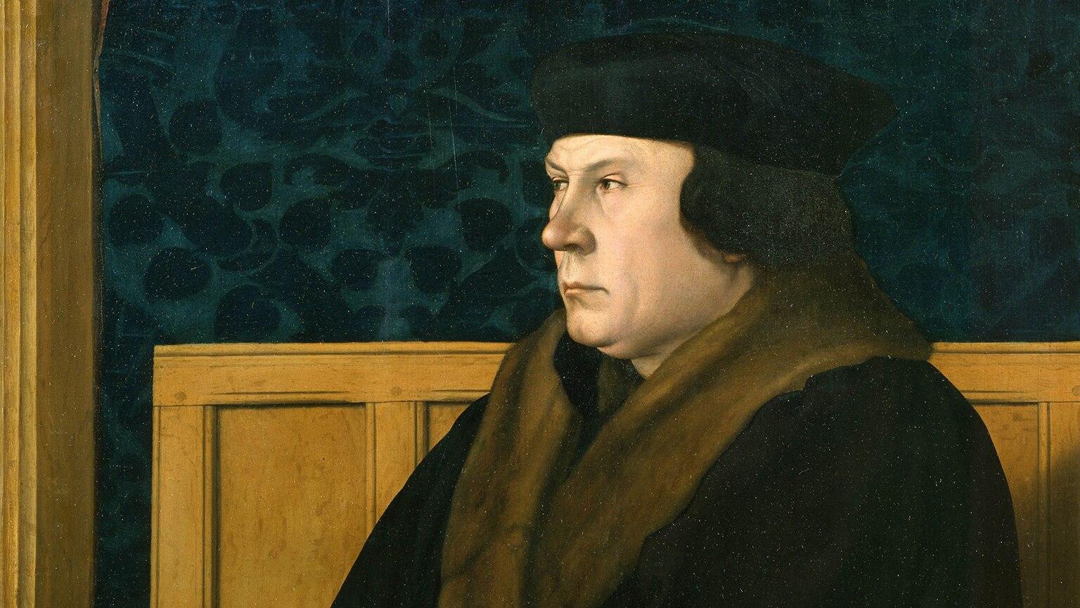 A Tudor Revolution—1536-47