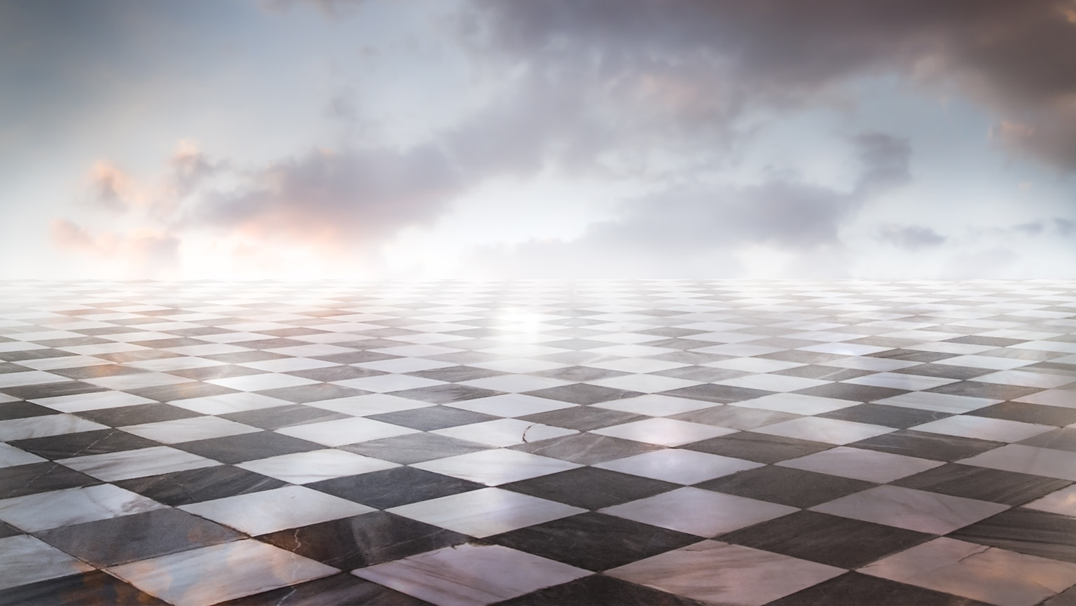 The Real Life Chessboard—Sequential Games