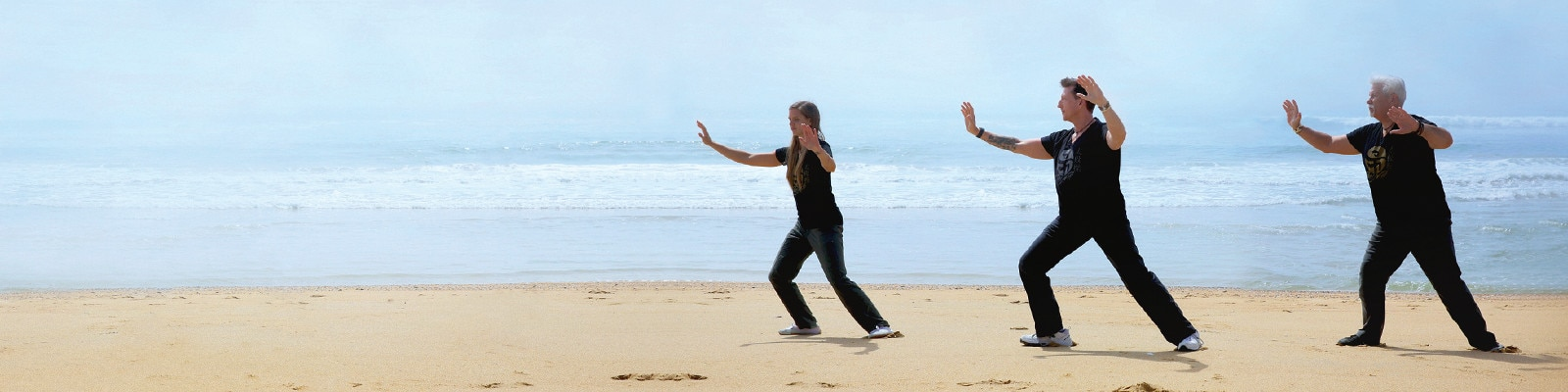 Tai Chi Fitness Workouts | The Great Courses Plus