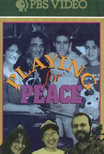Image of Playing for Peace