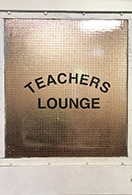 Image of Teachers Lounge