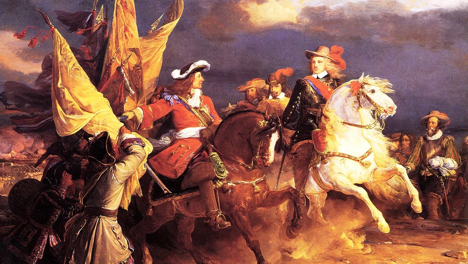 Queen Anne's War—1702–10