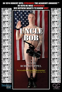 Image of Uncle Bob - Trailer