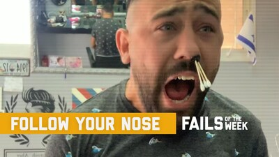 Follow Your Nose: Fails of the Week (October 2019)