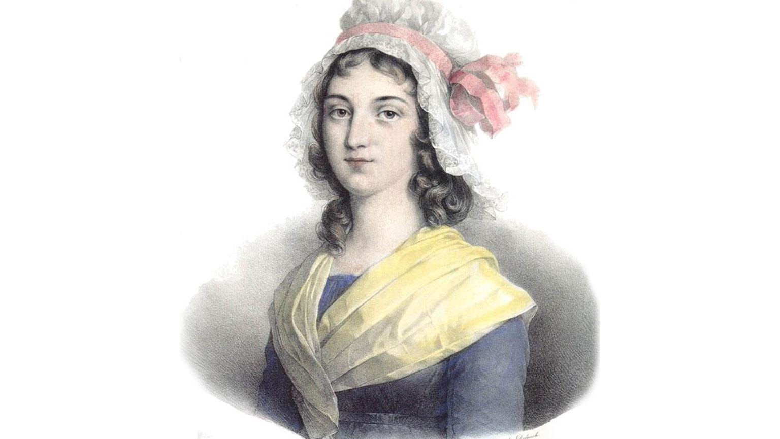 Revolution in Crisis—Summer 1793